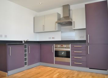 Thumbnail 2 bed flat to rent in 65 Walsworth Road, Hitchin