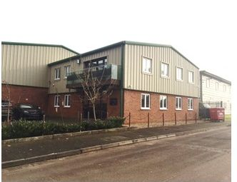 Thumbnail Business park for sale in Salisbury Road, Pewsey