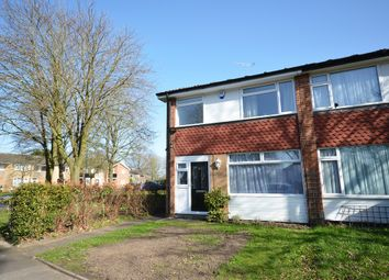 Thumbnail 3 bed end terrace house for sale in Green Hill Way, Shirley, Solihull