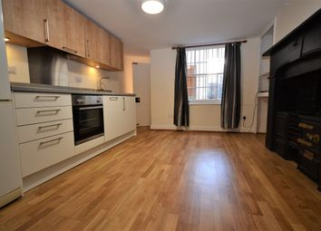 Thumbnail 1 bed flat to rent in Prestbury Road, Cheltenham, Gloucestershire