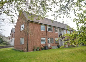 Thumbnail 2 bedroom flat for sale in Leverton Court, West Bridgford, Nottingham