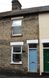 Thumbnail 2 bed terraced house to rent in Great Eastern Street, Cambridge