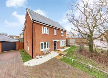 4 bed detached house for sale in Reeds Close, Dunton Fields, Laindon SS15