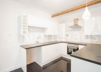 Thumbnail 2 bed flat to rent in Hirst Fold, Wyke