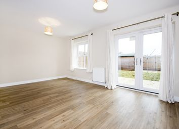 Thumbnail 3 bed end terrace house to rent in Ashdene Road, Bicester