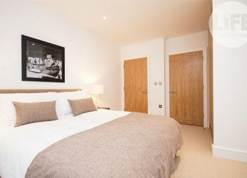 Thumbnail 2 bedroom flat for sale in Thames Tower, Royal Gateway, 6 Caxton Street North, London, UK