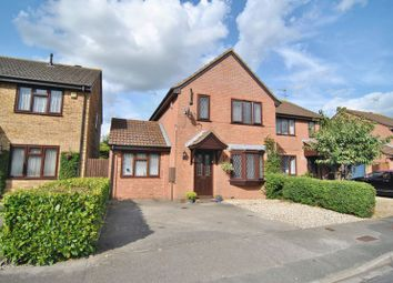 Thumbnail 3 bed detached house for sale in Alders Green, Longlevens, Gloucester