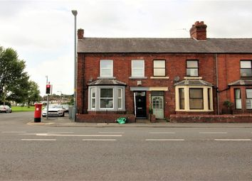 Thumbnail 3 bed terraced house for sale in Scotland Road, Stanwix, Carlisle