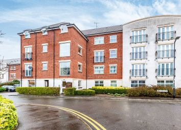 Thumbnail 2 bed flat for sale in Tobermory Close, Langley