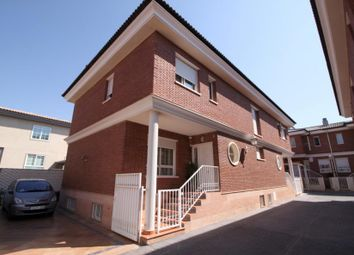 Thumbnail 4 bed town house for sale in Elda, Alicante, Spain