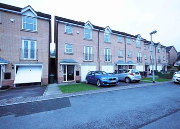 Thumbnail 3 bed town house for sale in 40, Rush Croft, Thackley, Bradford, West Yorkshire