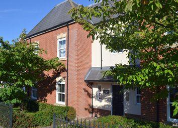 Thumbnail 2 bedroom property to rent in Rockingham House, Rockingham Road, Newbury