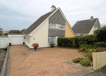 Thumbnail 2 bed semi-detached house for sale in Mongleath Close, Falmouth