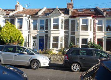 Thumbnail 3 bed terraced house to rent in Langton Road, Bristol