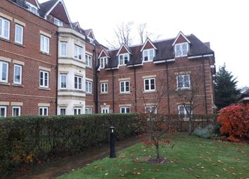 Thumbnail 2 bed flat for sale in The Cloisters, 83 London Road, Guildford