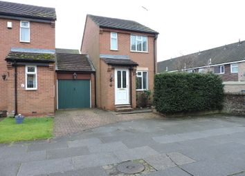 Thumbnail 2 bed detached house to rent in St James Court, Thirsk