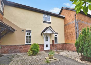 Thumbnail 2 bed property for sale in Roding Way, Didcot