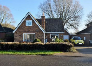 Thumbnail 3 bed bungalow for sale in Jubilee Road, North Somercotes, Louth