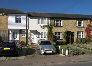 Thumbnail 1 bed terraced house for sale in Hadley Highstone, Barnet