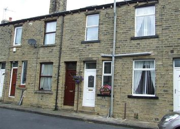Thumbnail 2 bed terraced house to rent in Cross Cottages, Marsh, Huddersfield