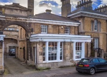 Thumbnail 3 bed property for sale in Scotgate, Stamford