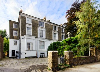 Thumbnail 2 bed flat to rent in Rosslyn Hill, Hampstead, London