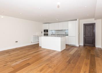 Thumbnail 2 bedroom flat to rent in Kensington High Street, London W8, London,