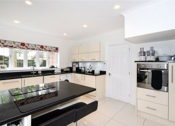 Thumbnail 5 bed property for sale in Kemsley Chase, Farnham Royal, Buckinghamshire
