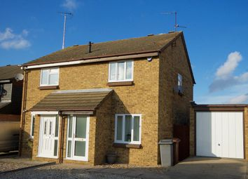 2 bed semi-detached house for sale in Beardsley Drive, Springfield, Chelmsford CM1