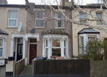 Thumbnail 2 bed flat to rent in Cobden Road, London
