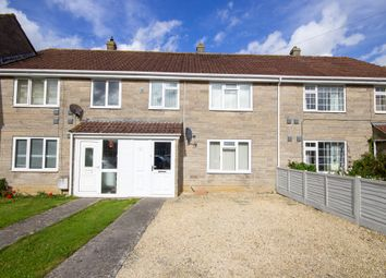 3 bed terraced house for sale in Bishops Walk, Ilchester, Somerset BA22