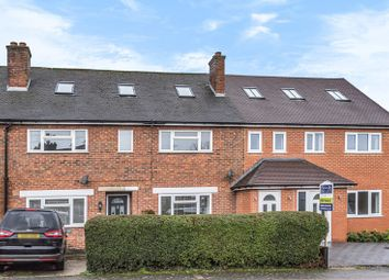 Thumbnail 3 bed maisonette for sale in Blanchmans Road, Warlingham, Surrey
