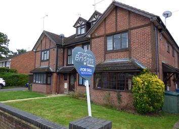 Thumbnail 1 bed terraced house for sale in Chapel Lane, Farnborough