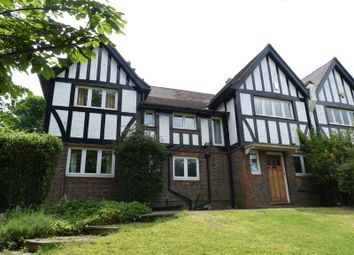 Thumbnail 5 bedroom semi-detached house to rent in Furze Hill, Purley