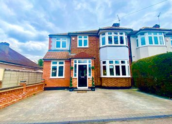 Thumbnail 4 bed end terrace house for sale in Cranham Road, Hornchurch