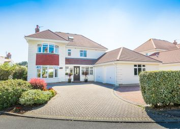 Thumbnail 4 bed detached house for sale in Les Camps Du Moulin, St. Martin, Guernsey