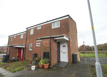 Thumbnail 2 bed flat to rent in Roxton Close, Horwich, Bolton