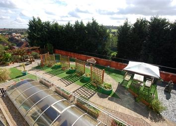 Thumbnail 2 bedroom flat for sale in Lady Well Views Springwood Gardens, Belper
