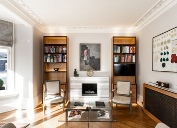 Thumbnail 1 bed flat for sale in Half Moon Street, Mayfair, London