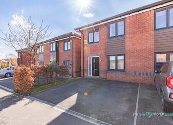 Thumbnail 3 bed semi-detached house to rent in Chapman Close, Stannington, - Viewing Essential