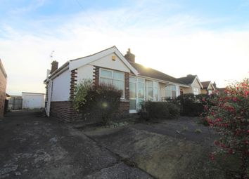 Thumbnail 2 bed bungalow for sale in Bryning Avenue, Bispham