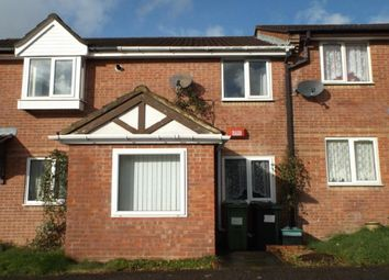 Thumbnail 2 bed terraced house to rent in Drum Way, Heathfield, Newton Abbot