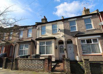 Thumbnail 2 bedroom terraced house for sale in Eldon Road, Wood Green