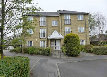 Thumbnail 2 bed flat for sale in Greenhead Court, Mountjoy Road, Edgerton, Huddersfield