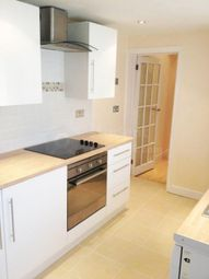 Thumbnail 4 bed shared accommodation to rent in Charter Street, Gillingham, Medway