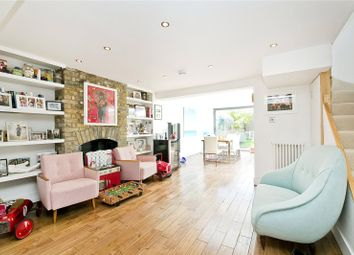 Thumbnail 5 bed property to rent in Ufton Road, Islington