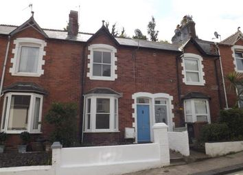Thumbnail 2 bed terraced house for sale in Victoria Road, Dartmouth