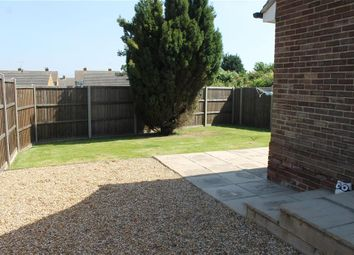 Thumbnail 2 bed semi-detached house for sale in Huntington Road, Coxheath, Maidstone, Kent