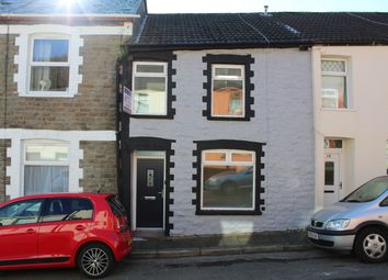Thumbnail 2 bed terraced house for sale in Marian Street, Clydach Vale