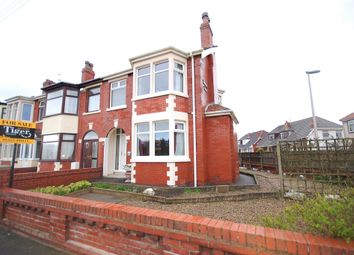 Thumbnail 3 bed end terrace house for sale in Chapel Road Residential Site, Chapel Road, Blackpool